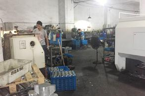 Our company possesses excellent quality management system