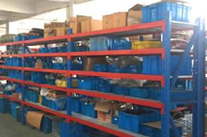 our company has established the long-term cooperation business relationship with many enterprises