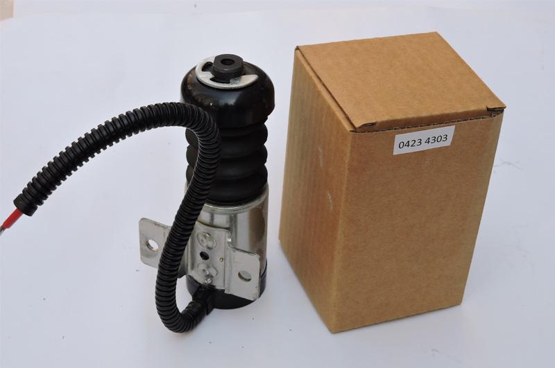 914 Shutdown Device 04234303