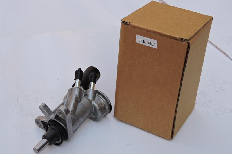 Fuel Supply Pump 04103662