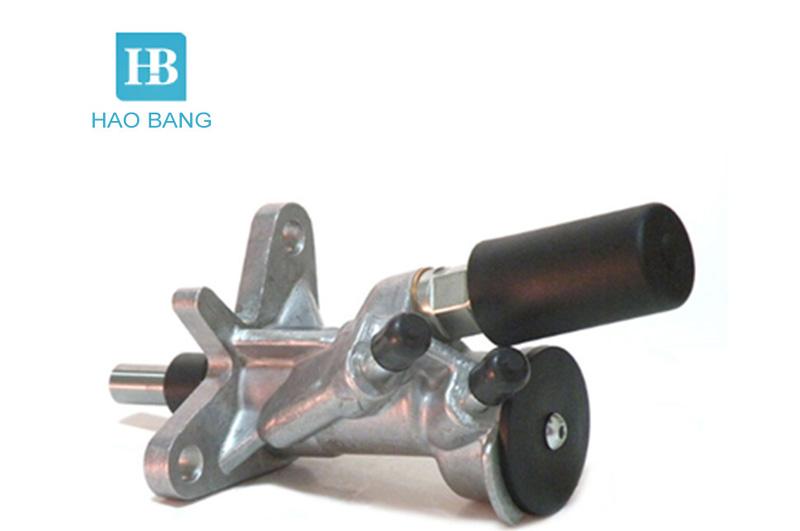 Fuel Supply Pump 04287258
