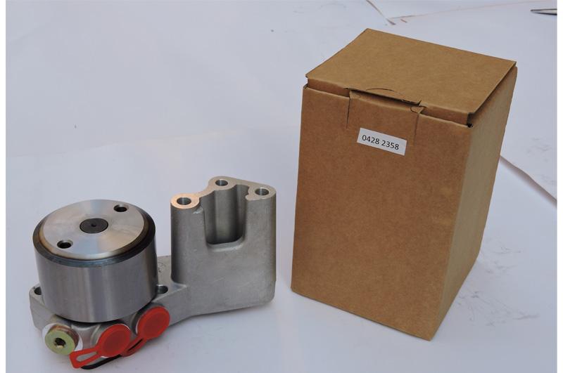 Fuel Supply Pump 04282358