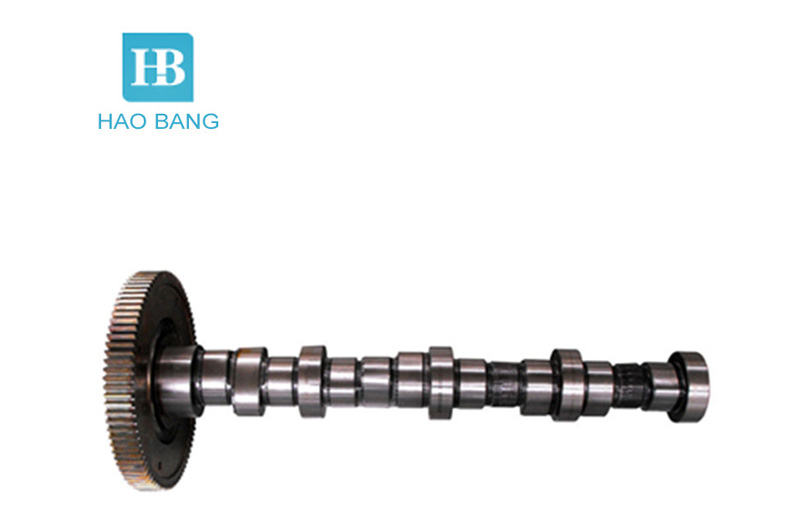 Camshaft For 4 Cylinder