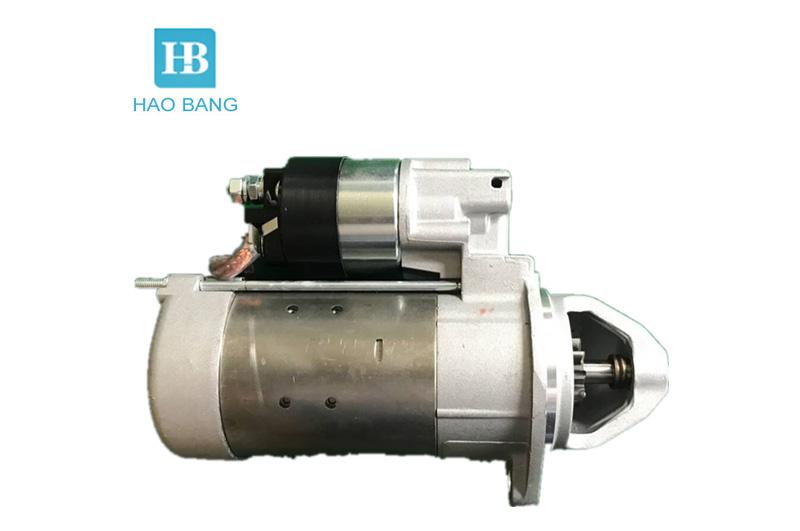 Starter Motor 01183599
