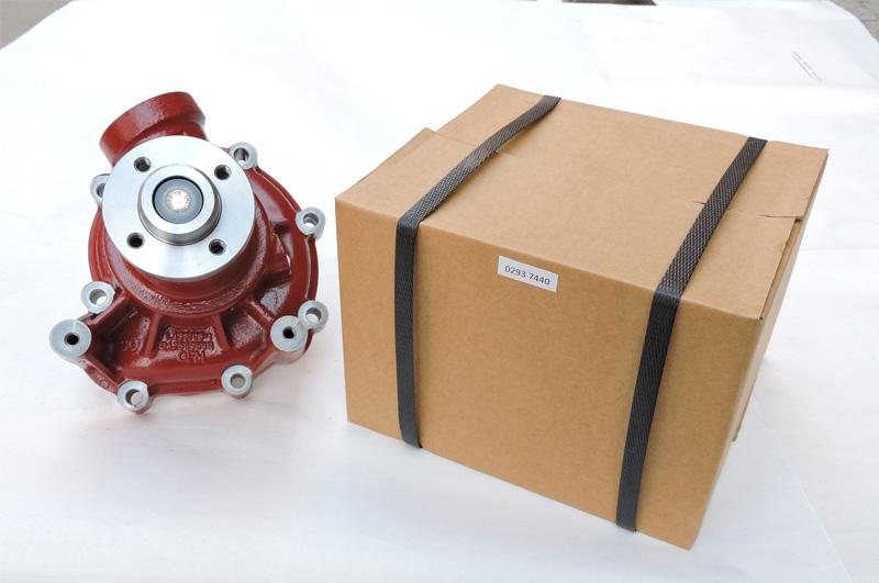 Coolant Pump 02937440