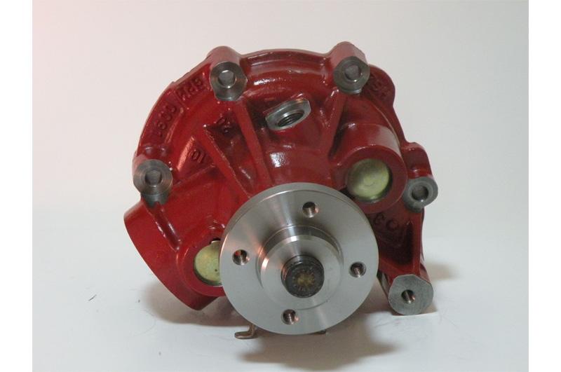 Coolant Pump 04501095