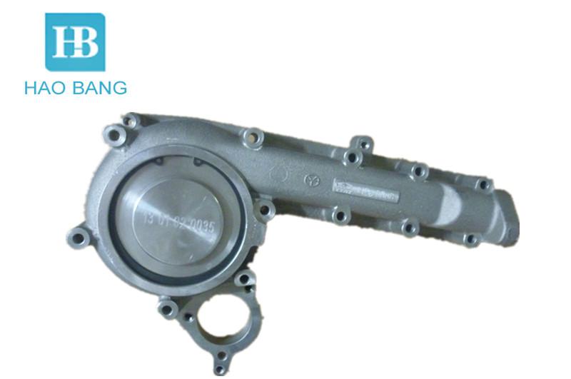 Water Pump 04260082