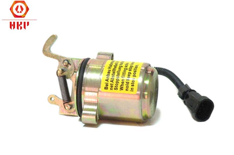 Shutdown Device 04287583