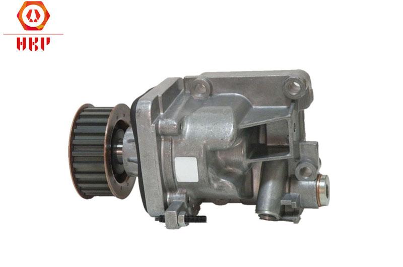 Lubricat Oil Pump 04280478