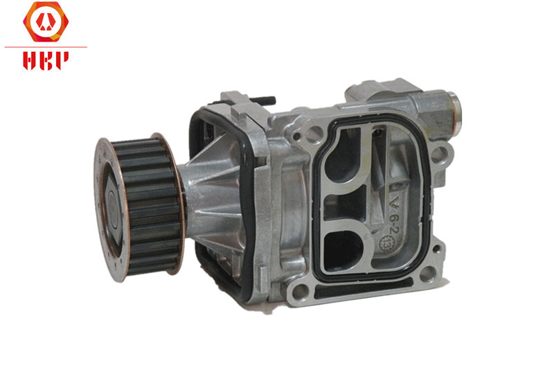 Lubricat Oil pump 04280145