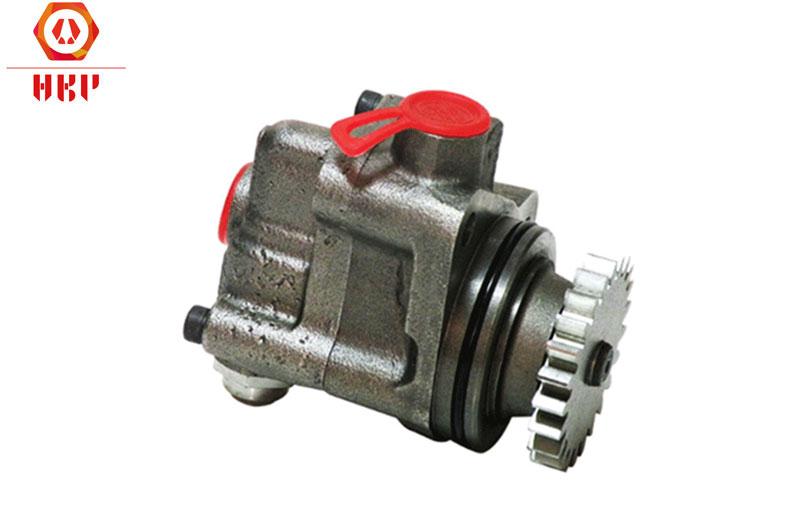 Fuel Supply Pump 04907180