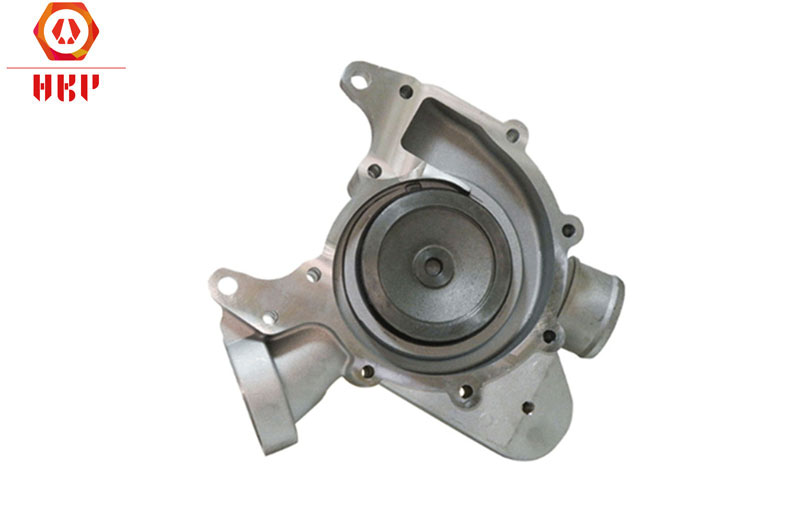 Cooling Water Pump 04902727