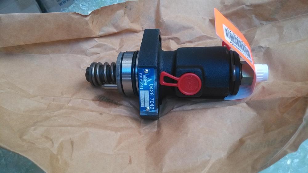 Fuel inject pump 04287049