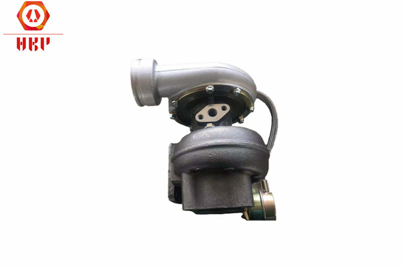 Turbocharger 04259318