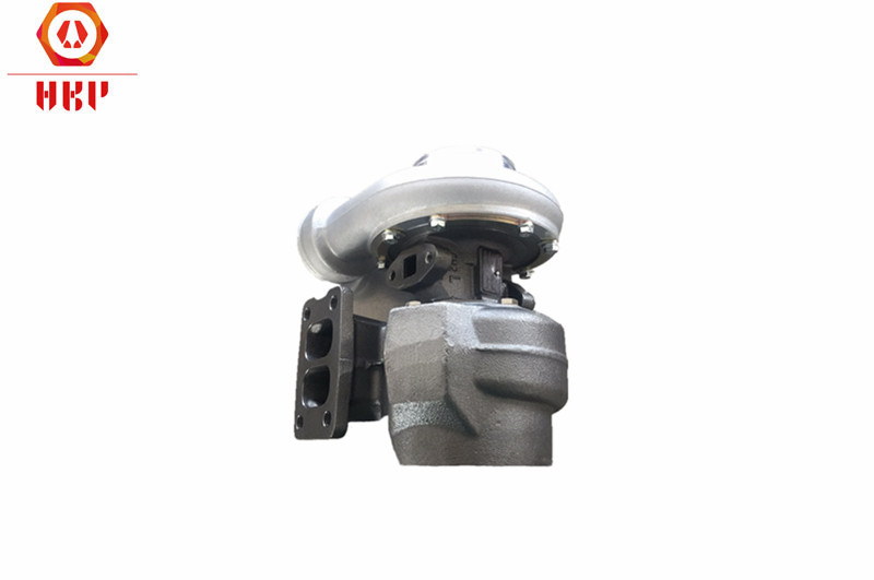 Turbocharger 04258659