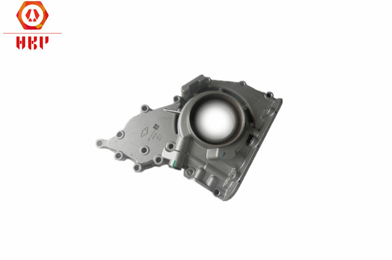 Oil pump/frontcover 04289740