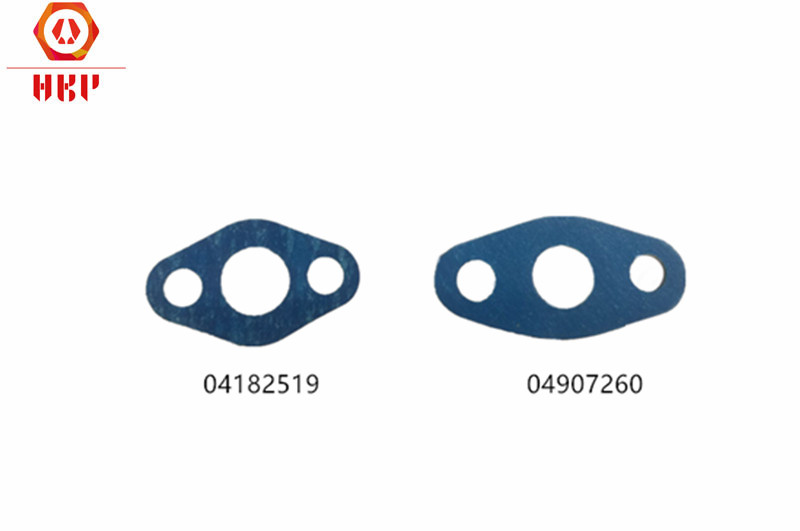 Turbocharger gasket 04907260
