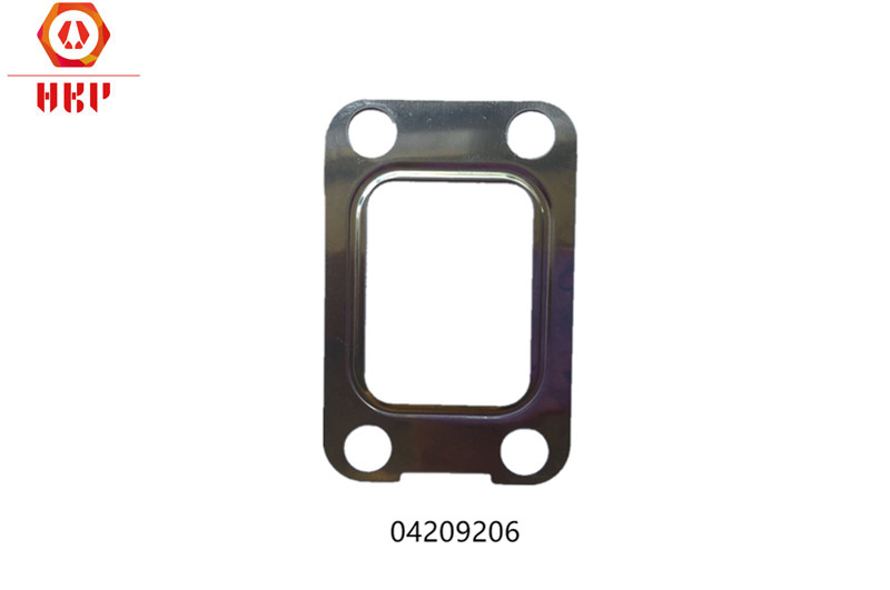 Turbocharger gasket 04209206