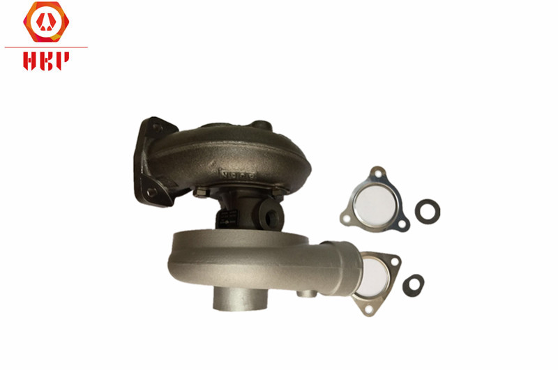 Turbocharger 04102711