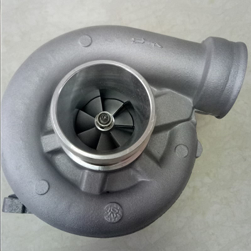 Turbocharger 04256820