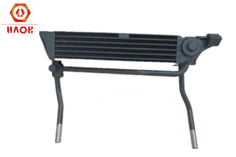 oil cooler for F4L913 engine