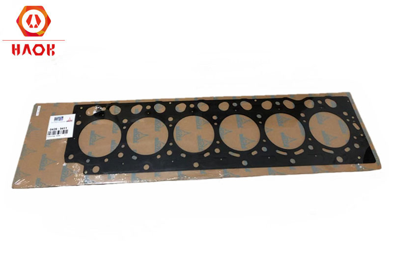Cylinder head gasket 04289411