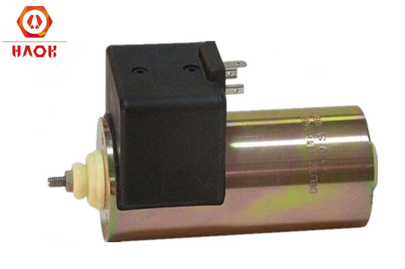 Eletrical Shutdown Device  01181663