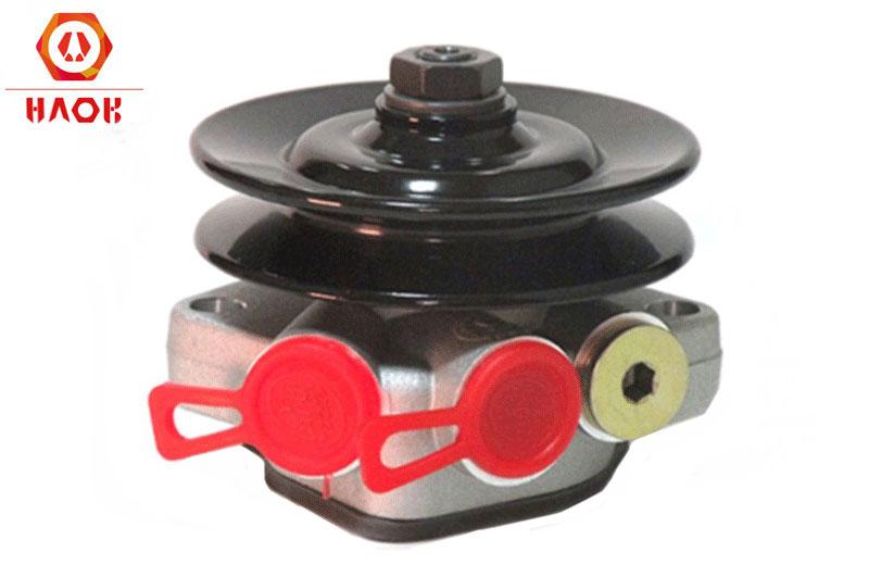 Fuel Supply Pump 02112673