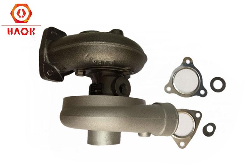 Turbocharger 04102711