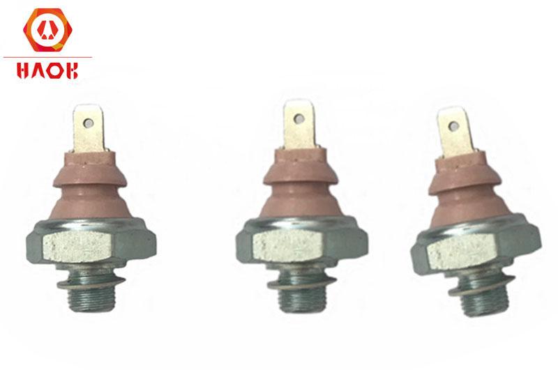 Oil pressure switch 01182487