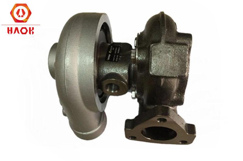 turbocharger 04272501