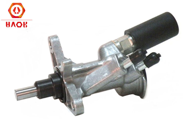 Fuel Supply Pump 04103662