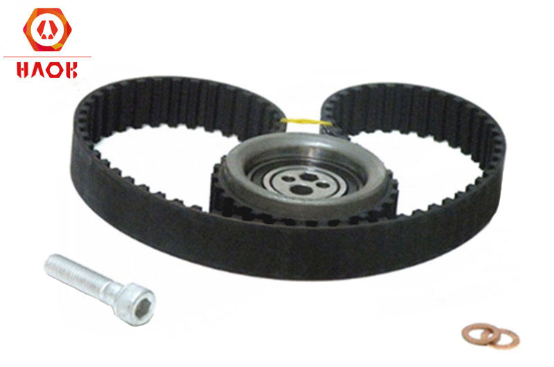 Timing Belt 02937741