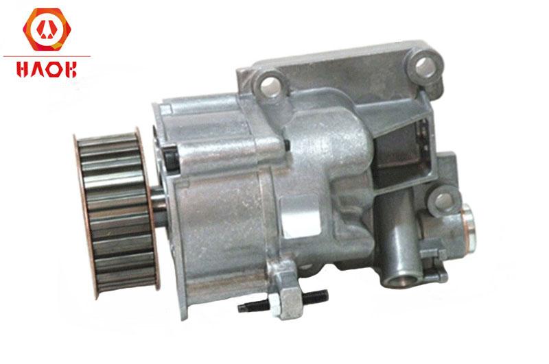 Lubricat Oil Pump 04270645