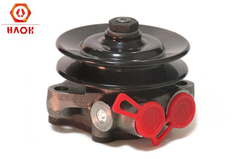 Fuel Supply Pump 04296790