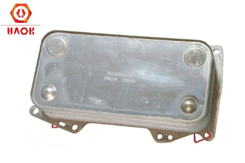 Oil Cooler 20511773