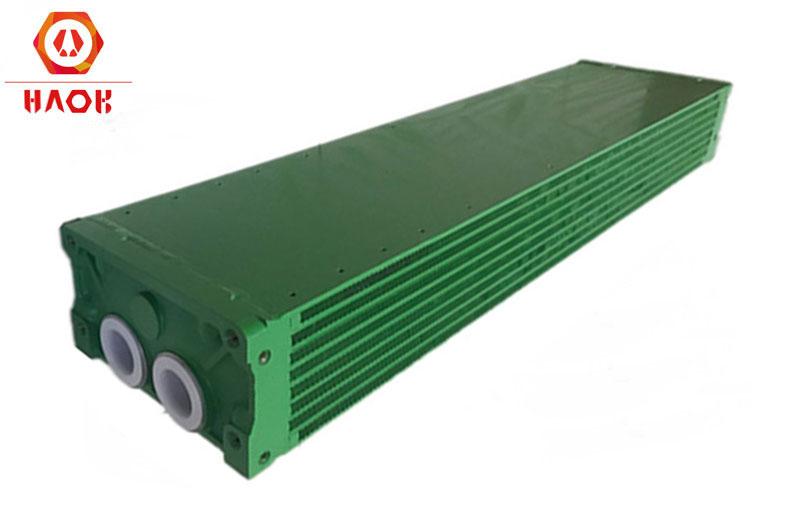 Oil cooler 04147615