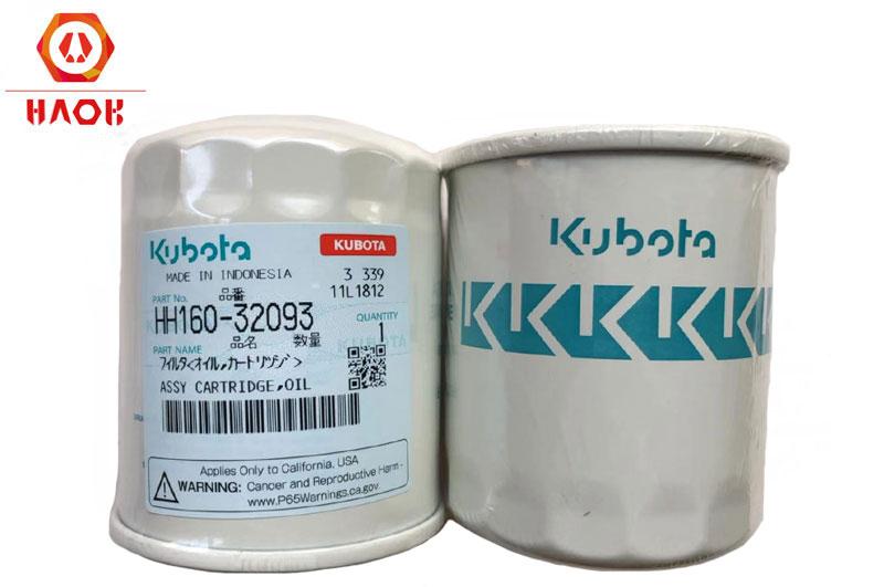 Filter HH160-32093