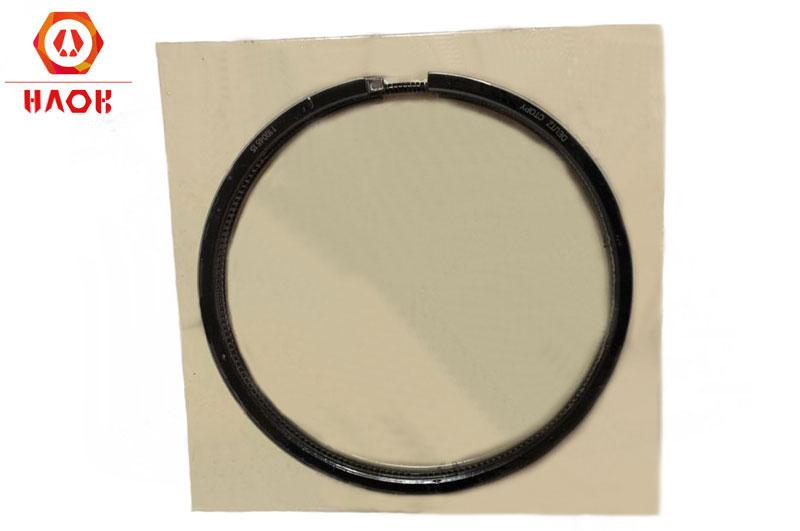 Set of piston rings 04253777