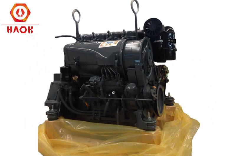 Deutz air cooled diesel engine F4L912/913