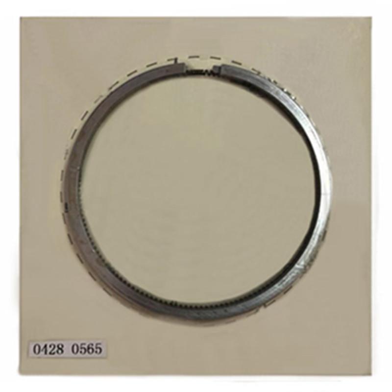 Set of piston rings 04280565