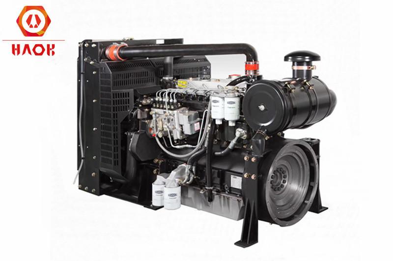 Lovol Diesel Engine