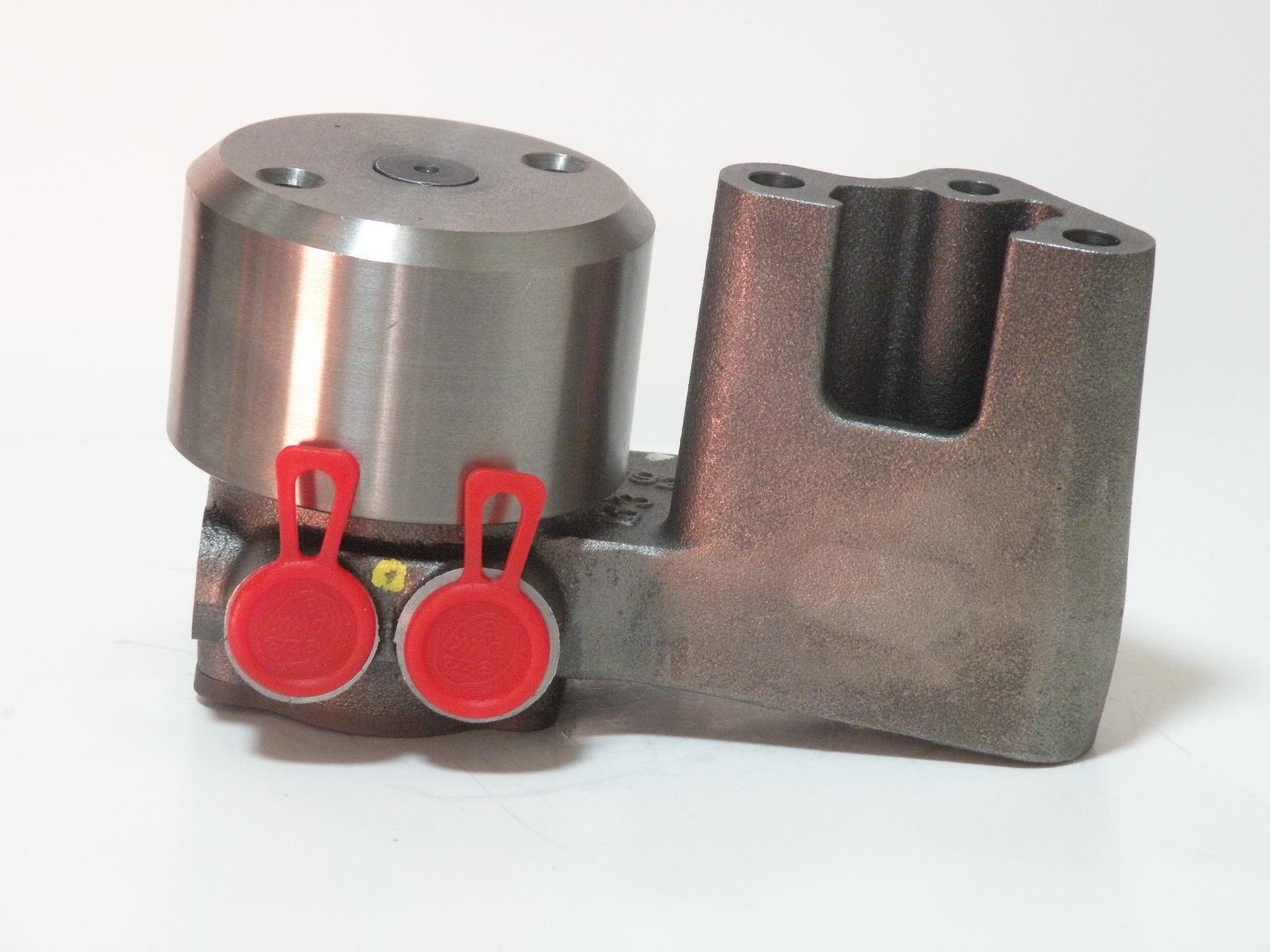 Fuel Pump 21620116
