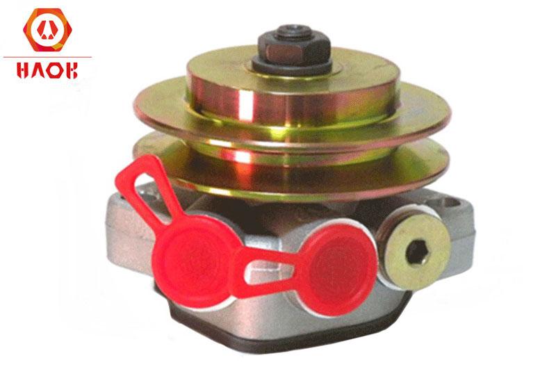 Fuel pump 21518471