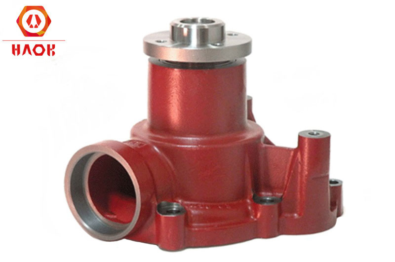 Volvo Coolant Pump 20726077