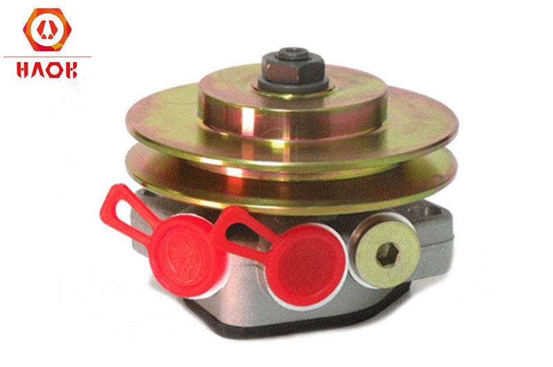 Fuel Pump 21584586