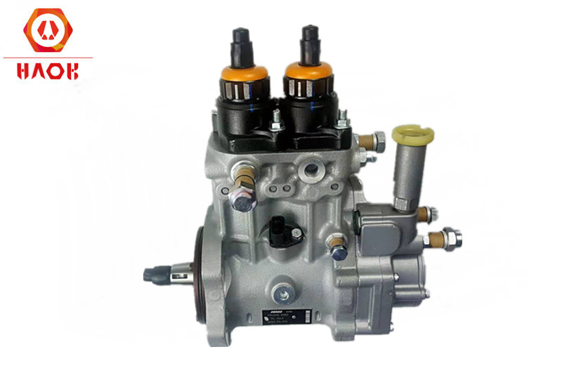 Cummins Fuel Injection Pump 0940000582