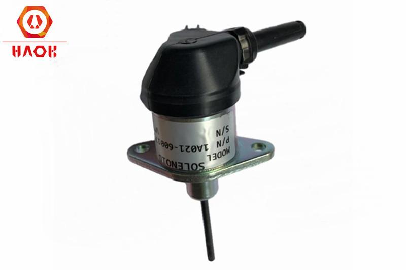 Solenoid 1G475-25000
