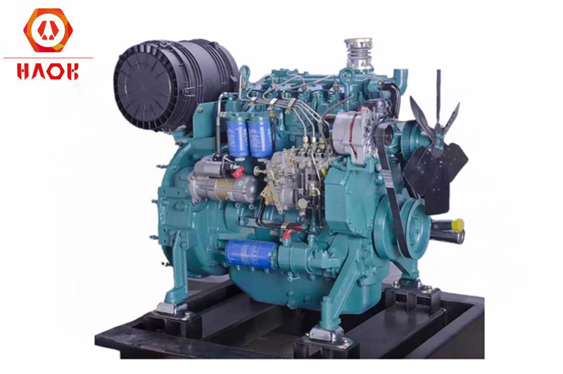 Deutz Weichai Diesel Engine