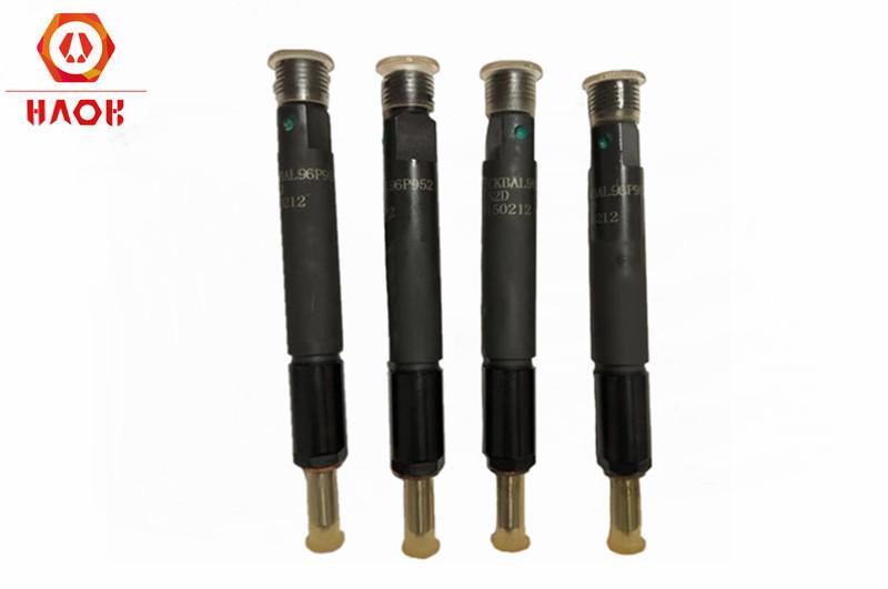 Fuel Injector 02112957